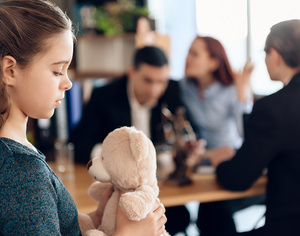 When you and your child's other parent are having difficulty coming to a custody arrangement, our child custody lawyers in Pittsburgh will fight for your children's best interests.