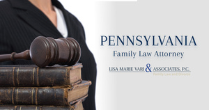 Pennsylvania Family Law Attorney