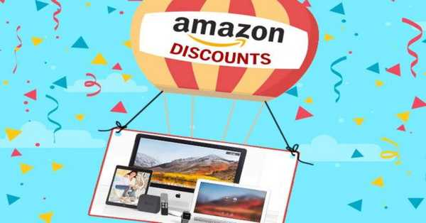 First Mega Salary Days Sale of 2021, Amazon announce dates and deals