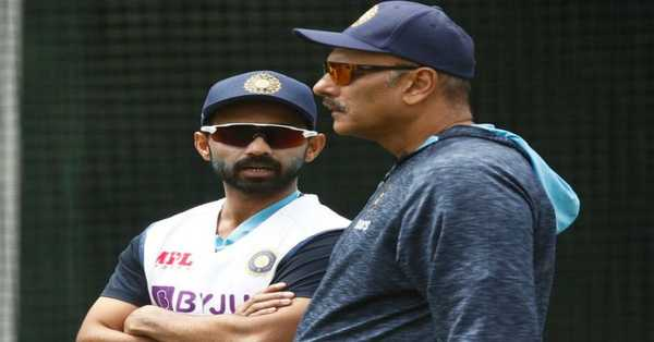 In Cricket: India revels team, Gill and Jadeja will Play On Boxing Day Test