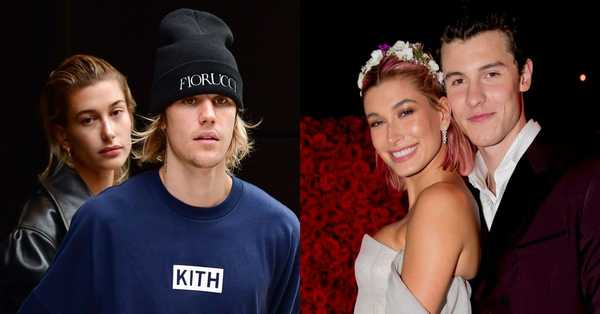 The Model Asks Justin Bieber To Go & Sleep, he leaves his wife