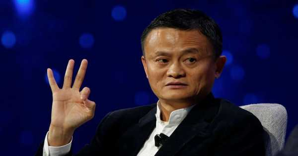 China's Ecommerce Tycoon and Owner of The Alibaba Hit With Antitrust Probe