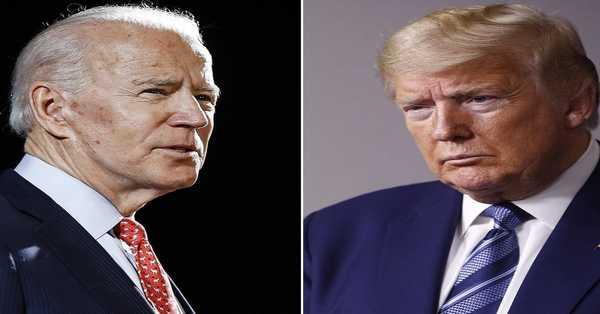 Time to heal America': Watch Joe Biden's full speech as president elect