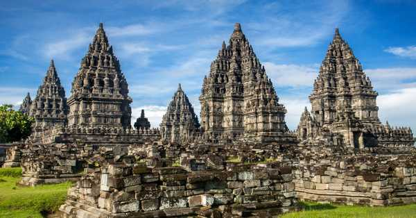 For the upcoming Christmas, the Prambanan temple is set to increase it