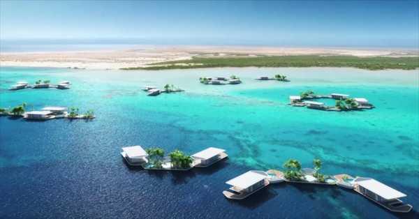Saudi Red Sea Development Company aims to take lead in sustainable development
