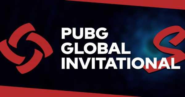 PUBG Corporation reports 2021 offline Global Invitational
