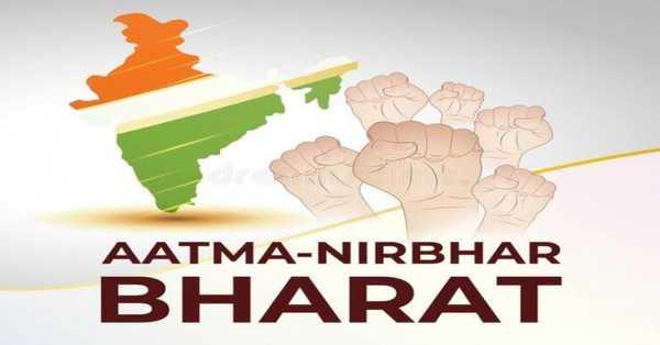 Aatmanirbhar Bharat means 'increase exports, reduce imports', says MSME Minister Nitin Gadkari