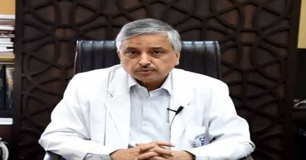 Covid vaccine in India: AIIMS chief said - Vaccine can get crisis endorsement in India by January