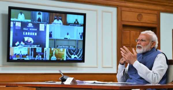Covid Update: PM Modi will be included through video conferencing; Can give data on vaccine to the opposition