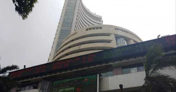 First time, Sensex crosses 45 thousand, Nifty also at 13200 level: effect of  the RBI decision on the market