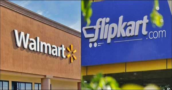 Flipkart's accounted for $10 billion IPO plan will mean Walmart's interest in the Indian ecommerce giant will twofold within 3 years