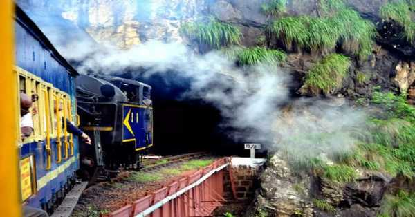 After a break of eight months, the tourist places in Nilgiris reopened