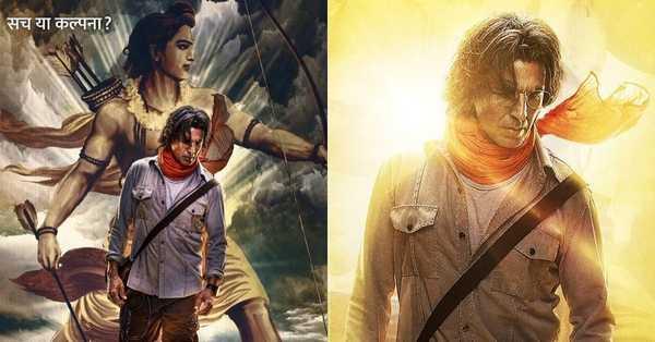 Akshay kumar got permission to begin shooting of Ram Setu