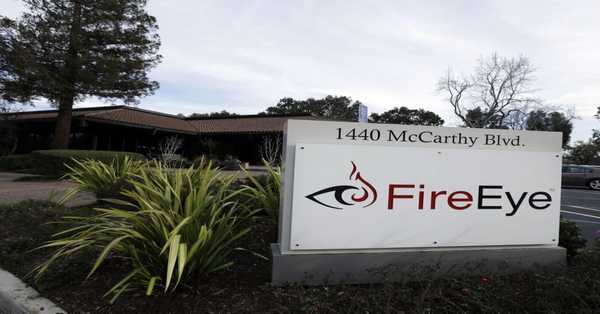 Top Cybersecurity Firm, says FireEye It Was Hacked by a Nation-State