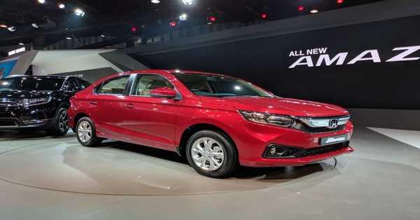 HONDA PROVIDES BEST CAR UNDER $13588