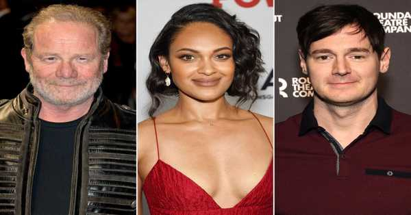 Lords Of The Rings TV Adaptation Gets Augustus Prew, Cynthia Addai-Robinson and 18 More Diverse Actors On Board