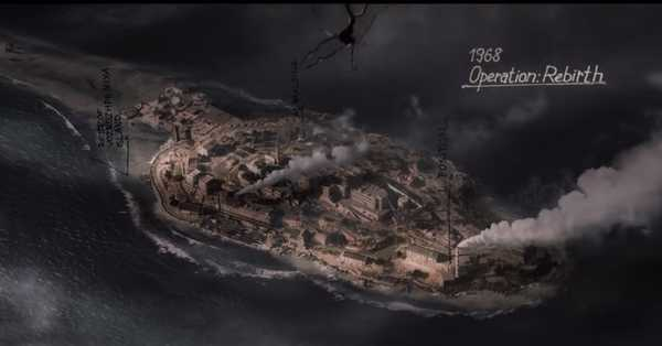 Call of duty (COD): new Rebirth Island, Three new Warzone operators, scarcely any new weapons