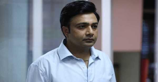 'Scam 1992' fame Hemant Kher (Ashwin Mehta) got film proposal from Hollywood,