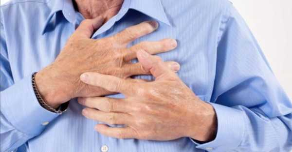 WHO reveals leading causes of death is Heart disease