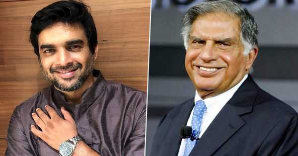 R Madhavan will play a role of Ratan Tata in his Biopic, A Rumour or Reality?