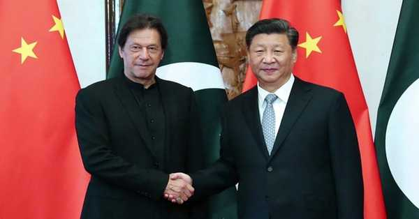Pakistan got bails again from China to pay Saudi debt