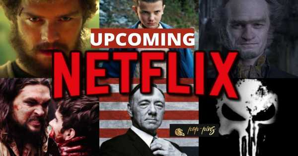 The anticipatory new tv shows will be started in many platforms in next year