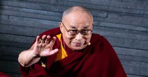 New law arrival at Tibet: US congress announced only locals have rights to select successor of Dalai Lama