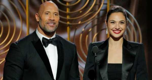 Gal Gadot: An Interesting News For All Her Fans, crossover between Wonder Woman and Black Adam