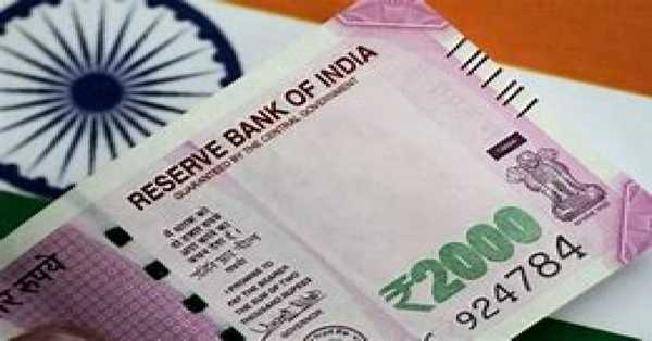 In Asian Currency Market: worst performance observed for Indian Rupees in year of 2020