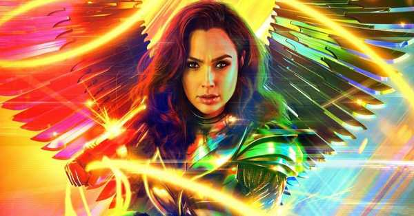 Wonder Woman 1984 Review: This staggering action event is all heart