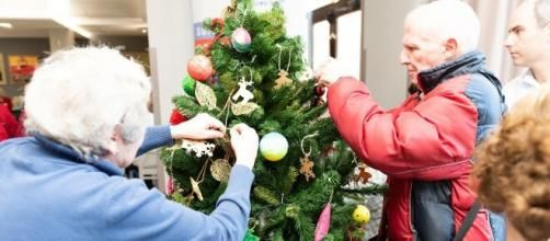 visita estas Navidades a tus seres queridos con seguridad