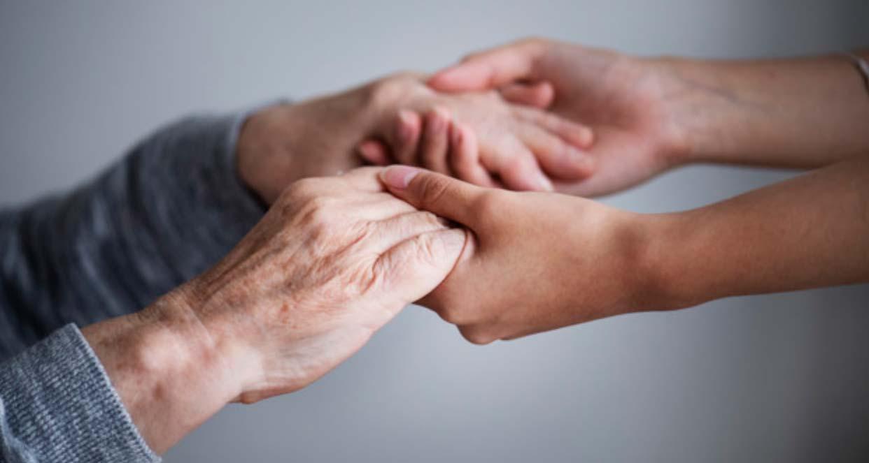 ayuda personas dependientes