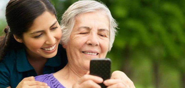 aplicciones-para-ancianos
