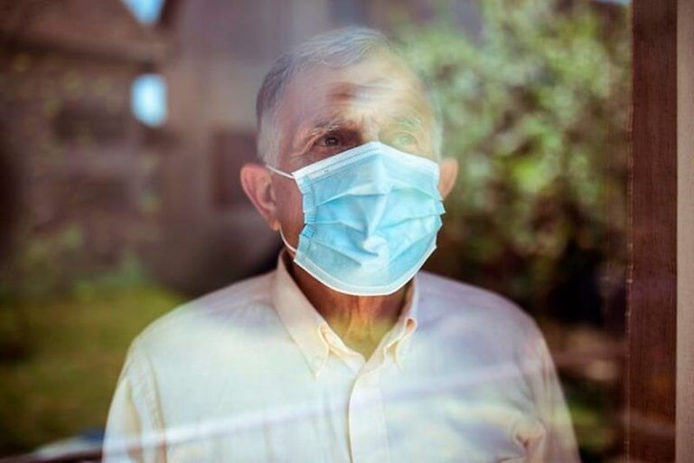 personas mayores despues de la pandemia