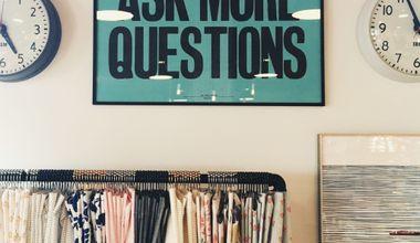 Nie zapominajcie o pytaniach! – klucz do sukcesu na rozmowie rekrutacyjnej