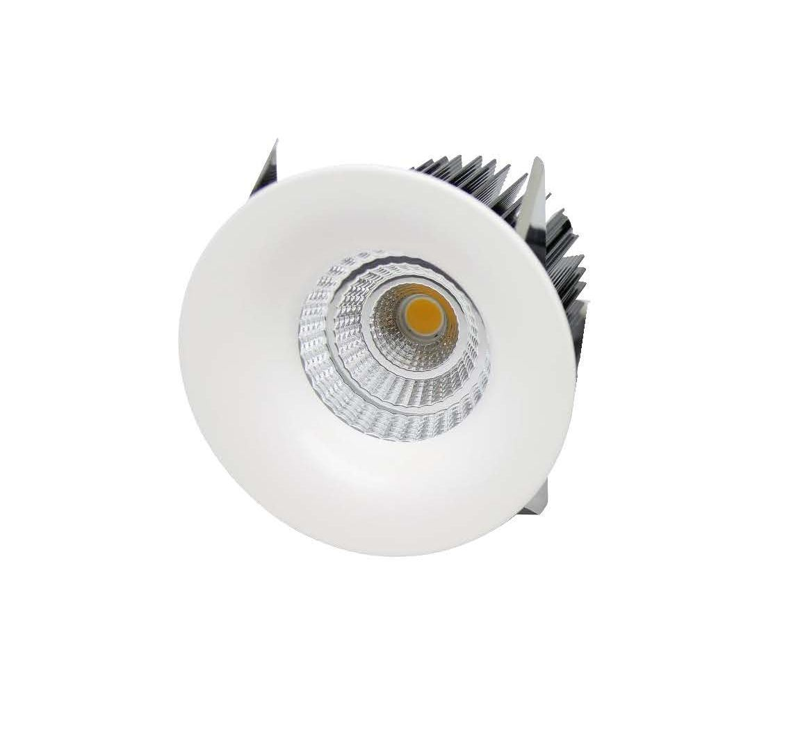 002 weatherproof downlight
