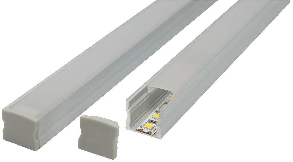 australian made aluminium profile