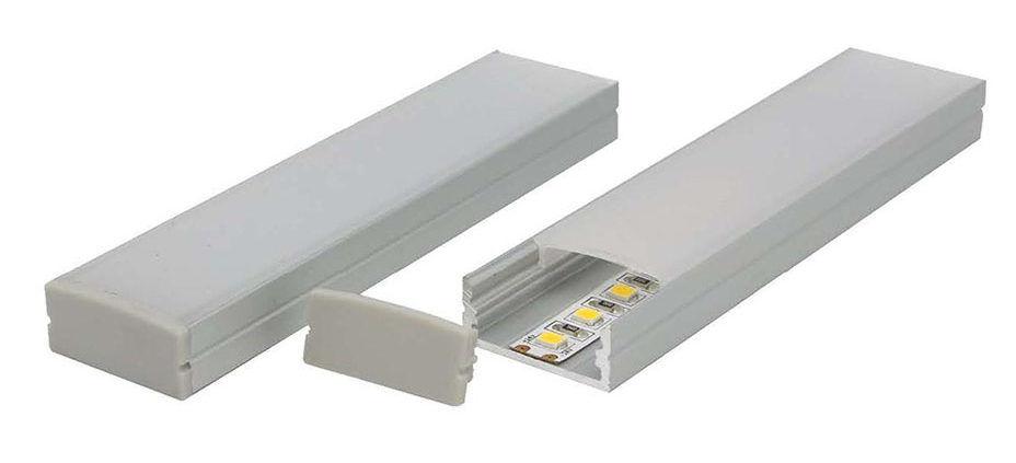 Aluminium profiles at ideal LED Sydney