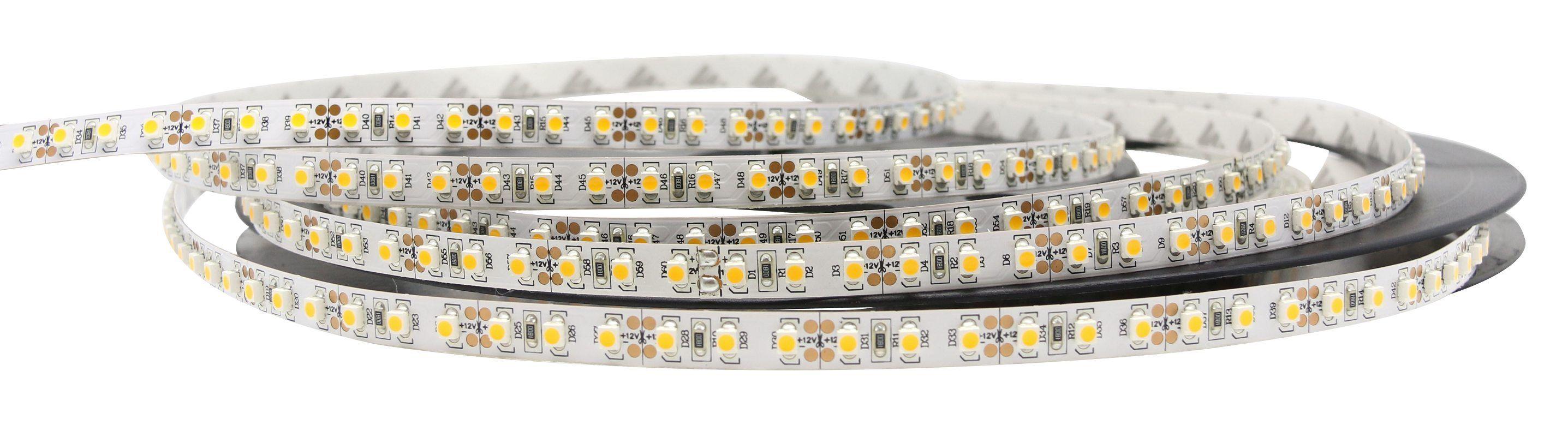 LED Striplight S123-High-performance-12V-9.6W