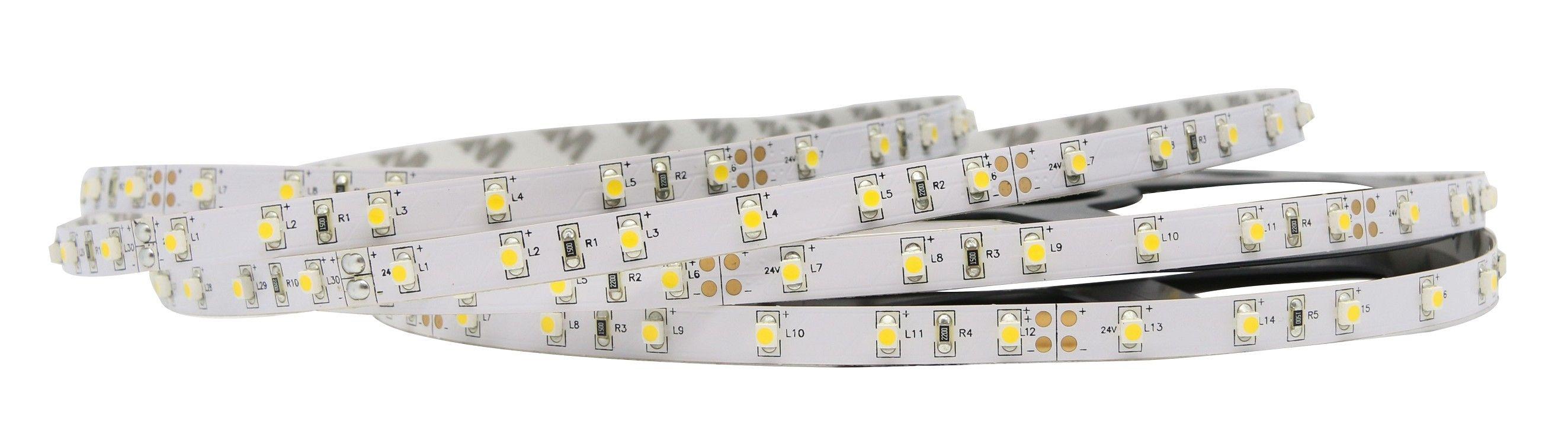 LED Striplight S241-High-Performance-24V-4.8W
