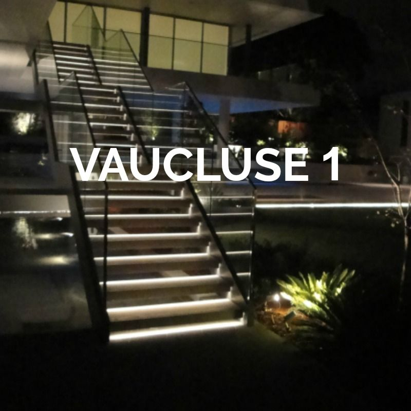 Vaucluse 1 - LED Lighting Sydney