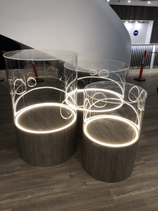LED NEON Display Units 2