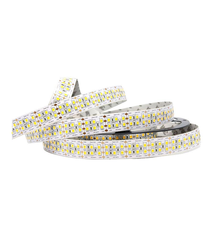LED Striplighting