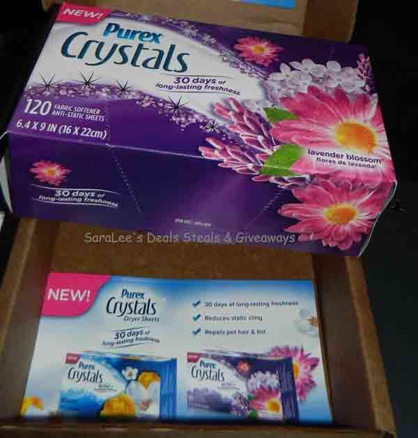 purex crystals photo