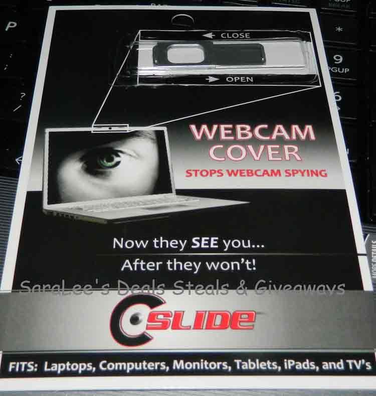 webcam cover image