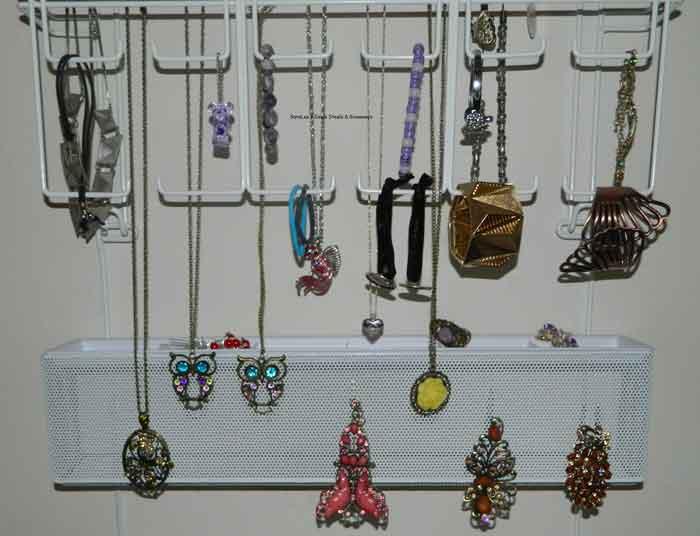 jewelry organizer image