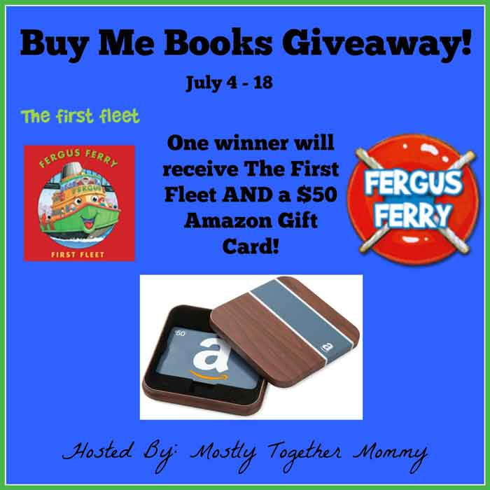 buy me books image