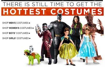 boo halloween costumes image