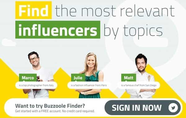 influencers image