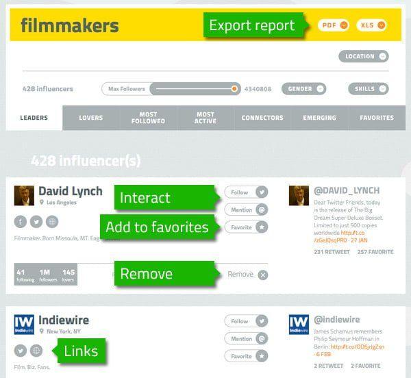 finder report image